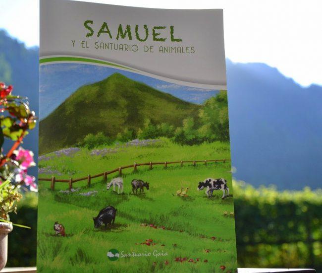LibroSamuel