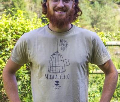 Pedro camiseta