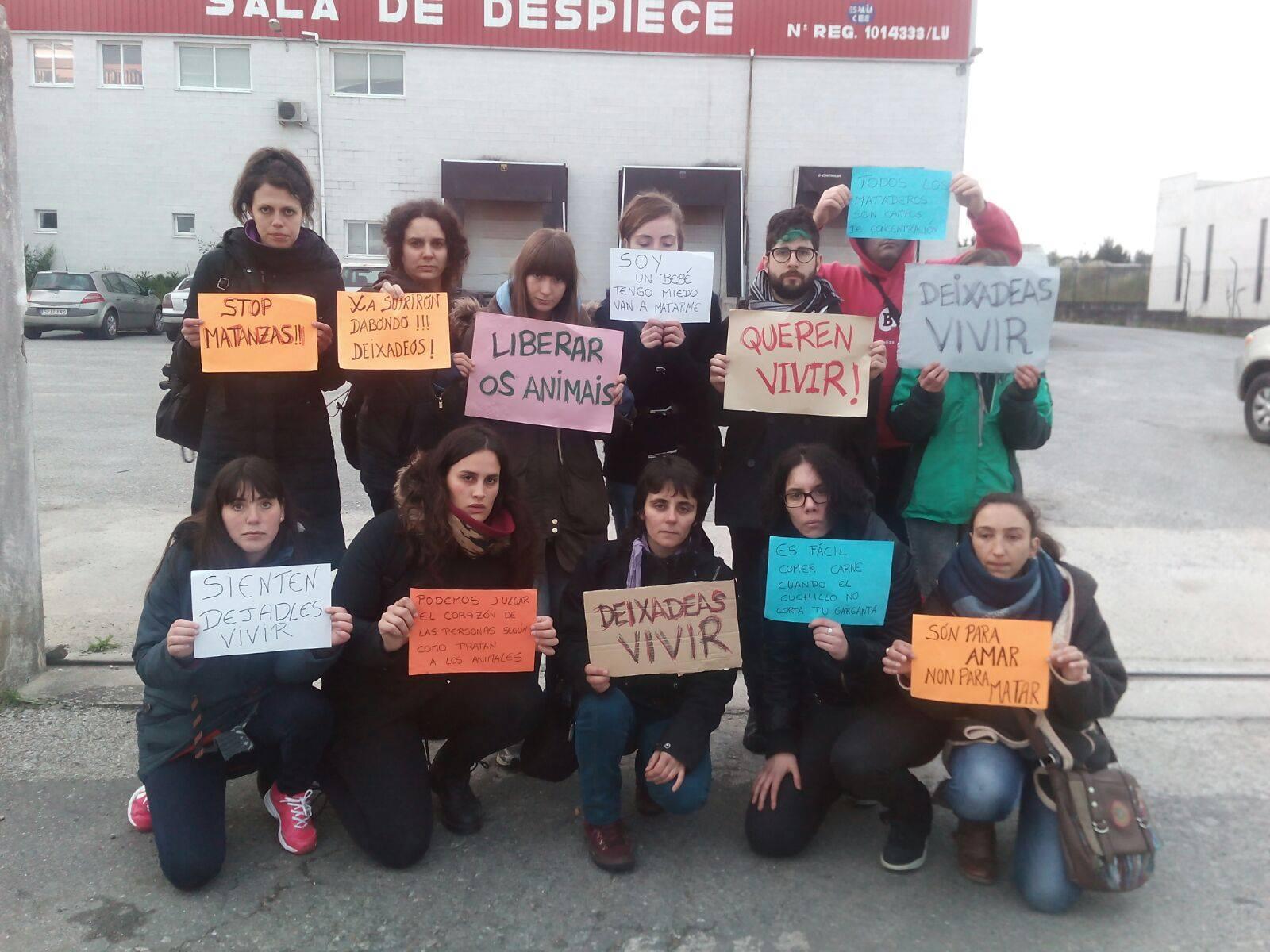 ProtestaChantada