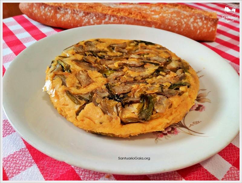 TortillaSinPatata