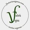 Logo Factoría Vegana
