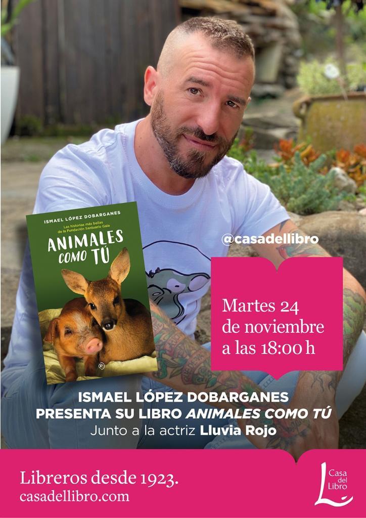 animales como tu presentacion casa del libro