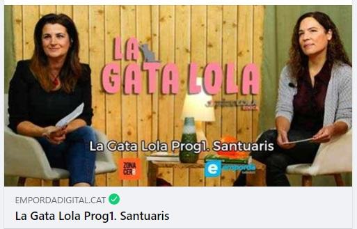 LaGataLola
