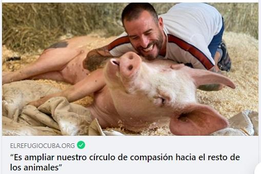 ElRefugioCuba