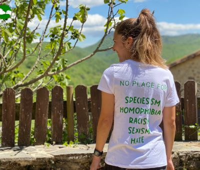NO PLACE FOR BLANCA 2 MUJER